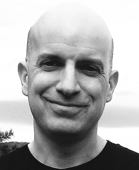 Alain Bessette