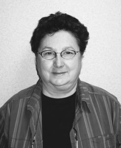 Andrée Descoteaux