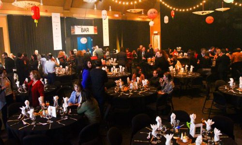 14e soirée-bénéfice d'Héritage Saint-Bernard©Andrew Clark